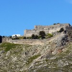 Medieval Castle of Panagia