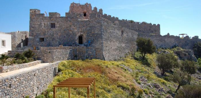 castle of panagia
