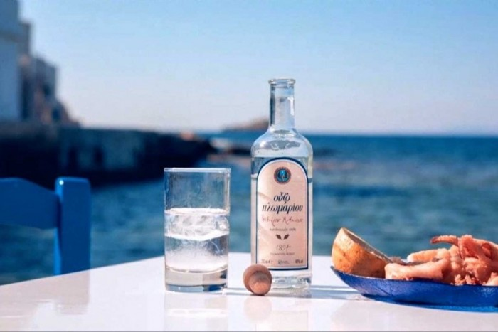 An Insight at the History of Ouzo | Travel Zone Greece