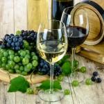 Greek Sweet Wines