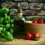 Herbs, Vegetables, Fruits of Crete