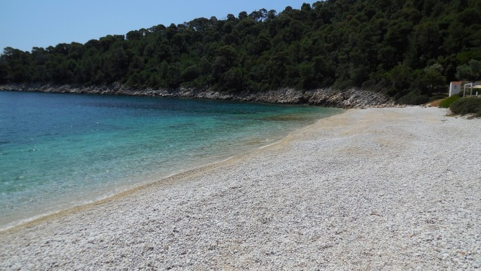 alonissos beaches
