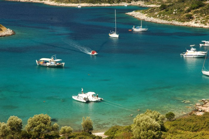 alonissos national marine park