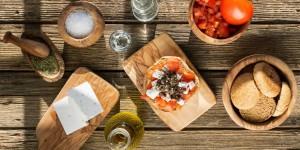 crete gourmet