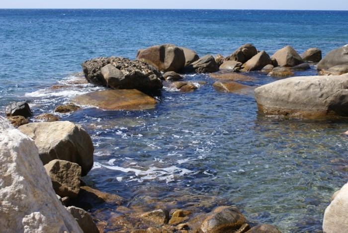 ikaria thermal springs