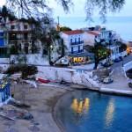 Ikaria Villages