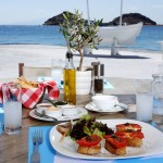 Mykonos Gourmet: The Epitome of Eclectic