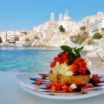 Syros Local Dishes