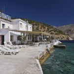 Therma Beach in Kalymnos
