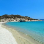 Kimolos Prasa Beach & Thermal Springs