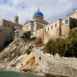 Syros Churches