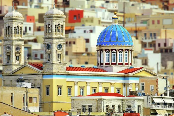 syros churches