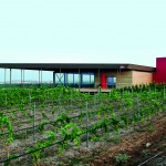 Gerovassiliou Winery in Epanomi