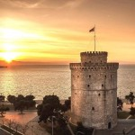 Wine Tourism in Northern Greece: Thessaloniki
