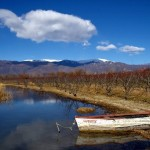 Wine Tourism in Northern Greece: Discovering the Lakes