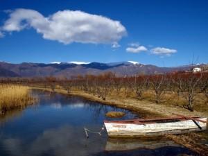 wine tourism lakes