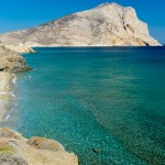 The Mesmeric Anafi Beaches