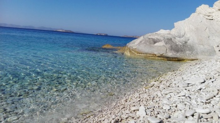 arkoi beaches
