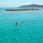 Arkoi Beaches Are Gems in the Aegean