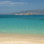 Naxos Beaches Revealing the Island's Beauty