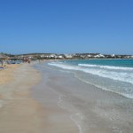 Crystalline Beaches in Paros