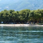 The Marvelous Samothraki Beaches