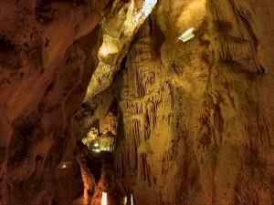 cave of agios georgios