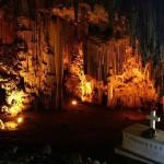 Gerontospilios Melidoni Cave