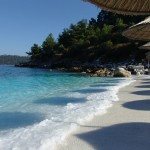 Thassos Beaches on the Emerald Island