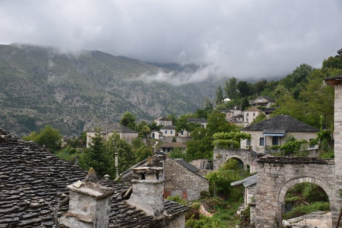 autumn retreats in greece