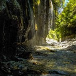 The Charming Pantavrechi Gorge