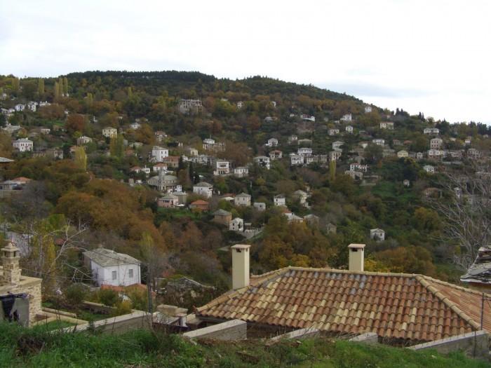 agios georgios nileias