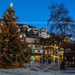 Christmas in Karpenisi