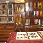 Museum of Komboli (Chaplet) in Nafplio