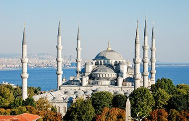 istanbul vacation packages